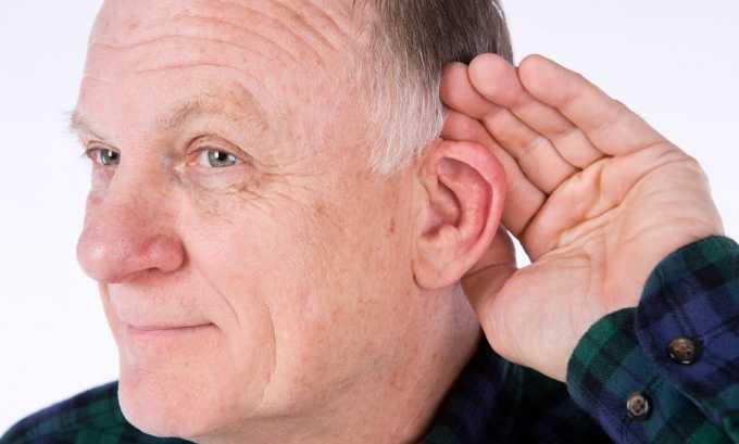 Из-за наличия узлов щитовидной железы может нарушиться слух