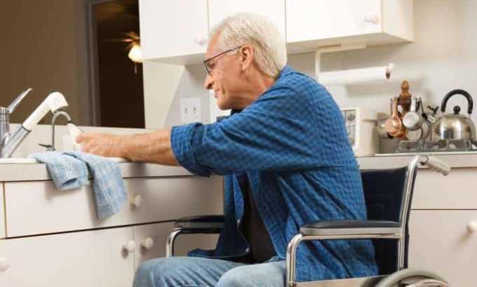 Суточная потребность в веществе для лиц пожилого возраста - 1,2-1,4 мг