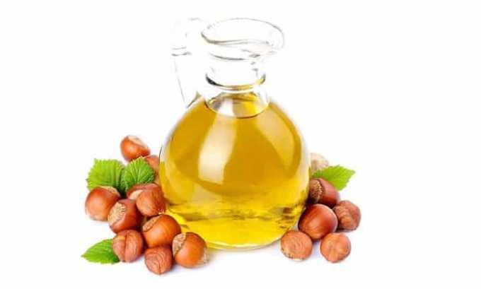 В масле фундука содержится витамин е