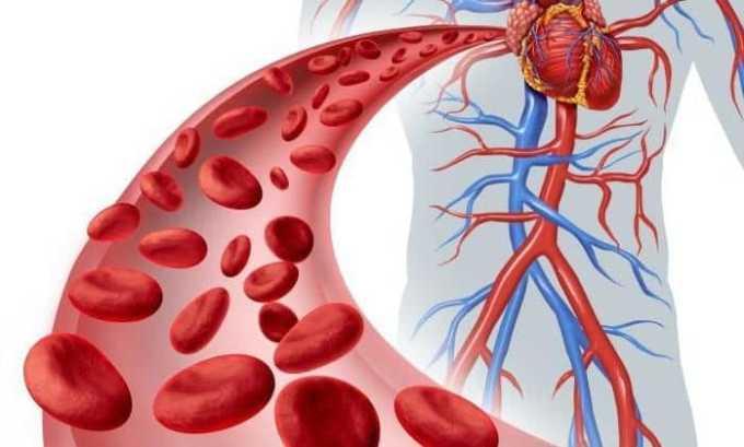 Лекарство помогает восстановить работу сердца и сосудов