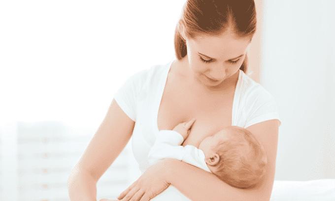 Лекарство разрешается принимать беременным и кормящим женщинам
