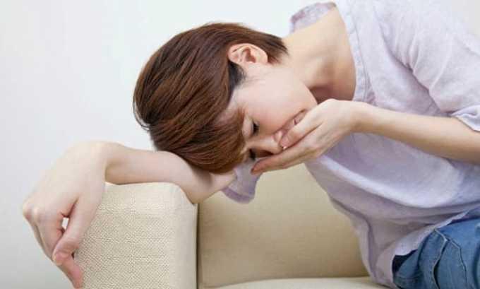 Побочное явление препарата может вызвать бронхиальную астму