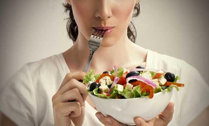 Йод-Нормал показан для профилактики патологий, связанных с недостатком йода в продуктах питания