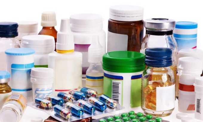 При взаимодействии с антибиотиками Вобэнзим усиливает их терапевтическое действие, уменьшает побочные эффекты и нормализует микрофлору кишечника