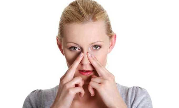 Глюкокортикостероиды применяют при аллергическом рините