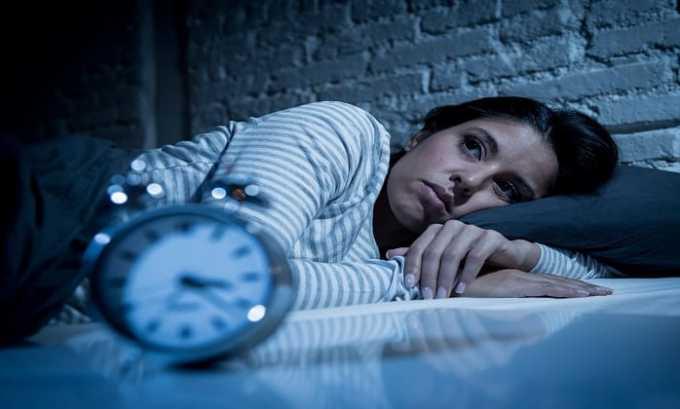 Со стороны нервной системы при передозировке Диклофенака возможны нарушение сна
