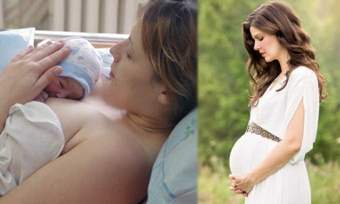 Применять при беременности и кормлении грудью не разрешается
