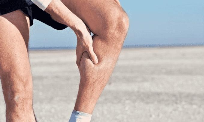 ЛС помогает при посттравматическом воспалении тканей