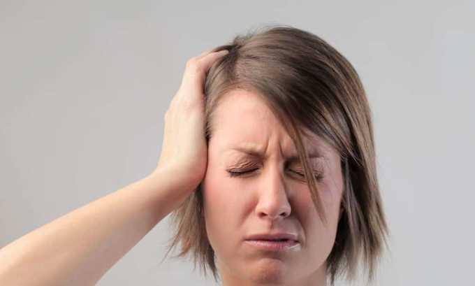 При наличии опухоли щитовидной железы боли могут отдавать в ухо