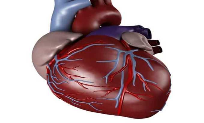 Препарат назначают при ишемической болезни сердца