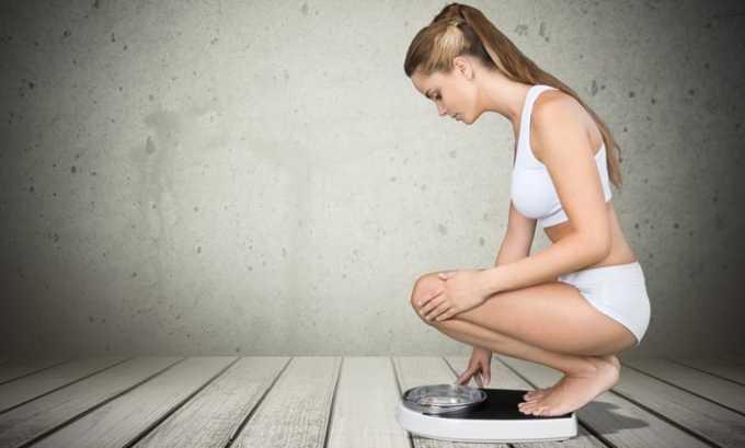 Дефицит тиамина может привести к резкой потере веса