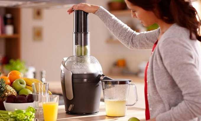 Ощутимую пользу организму больного принесут свежевыжатые соки