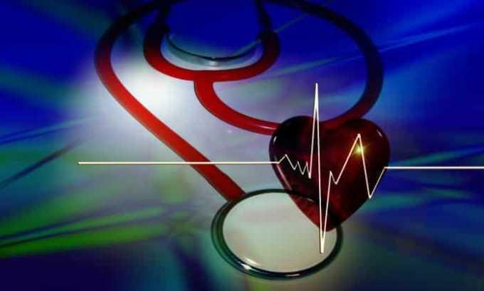 Синоатриальная блокада и блокада II, III степени являются противопоказаниями к применению данного препарата