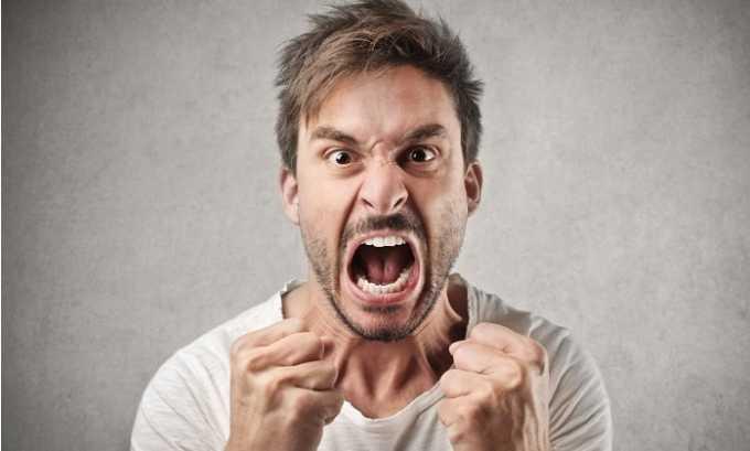Частые обида и злость могут привести к заболеванию