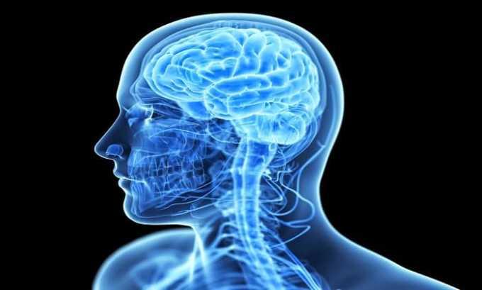 Под воздействием Дексаметазона может увеличиваться внутричерепное давление