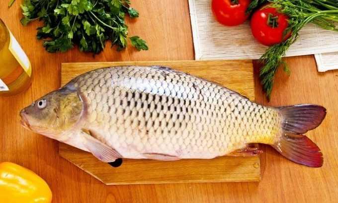 После резекции щитовидной железы больному требуется сбалансированное питание. Разрешено употребление рыбы