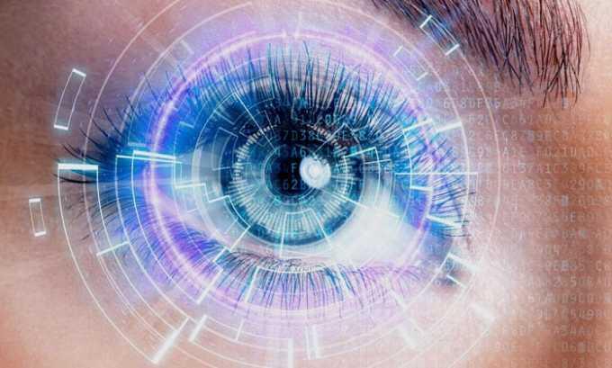 Витамин е задерживает рост катаракты