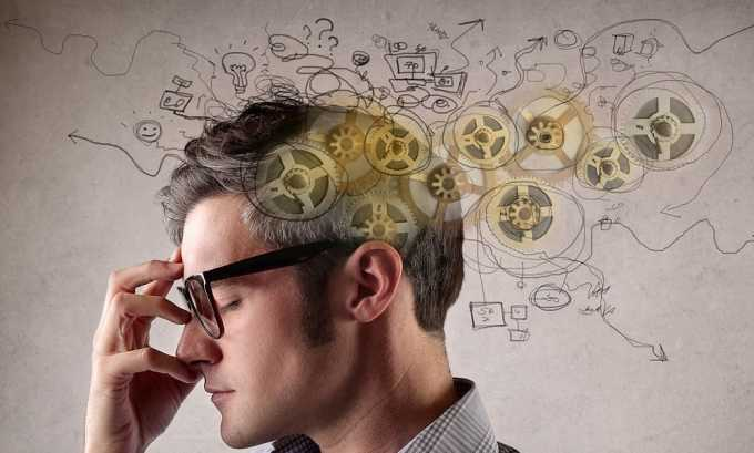 Аутоимунный тиреоидит с исходом в гипотиреоз провоцирует ухудшение умственной деятельности и памяти