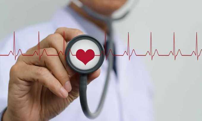 При передозировке l-тироксина 125 возможно нарушение сердечного ритма