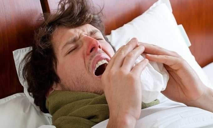 Перенесенные вирусные заболевания в некоторых случаях могут способствовать появлению патологии