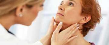 Причины и лечение субклинического тиреотоксикоза