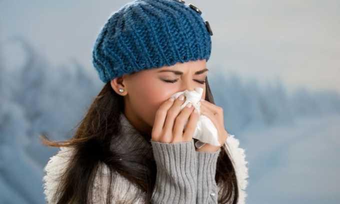 Инфекционные и воспалительные заболевания могут стать толчком к развитию зоба