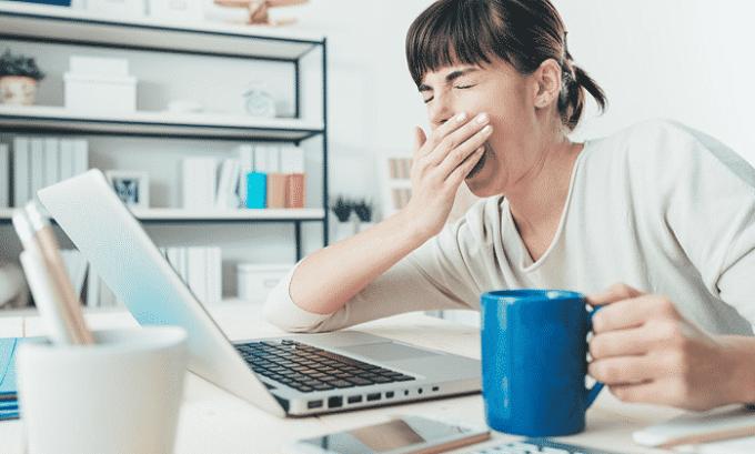 Элькар используют при повышенной утомляемости