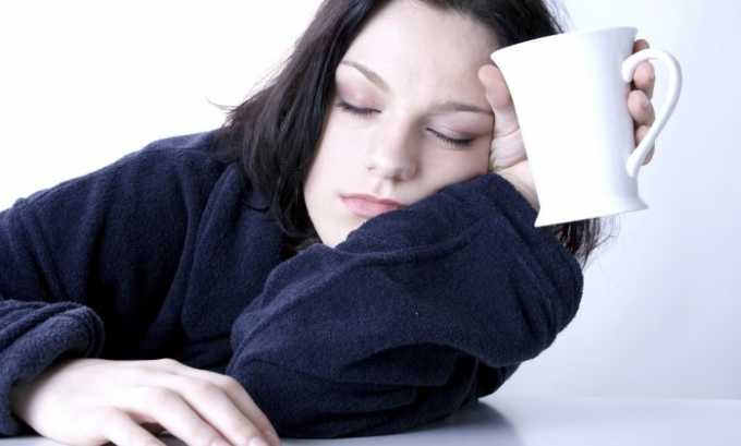 Клинические проявления недостатка гормонов это сонливость и усталость