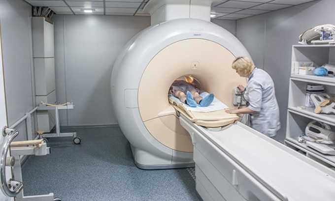 Для диагностики рака щитовидной железы часто используется компьютерная томография