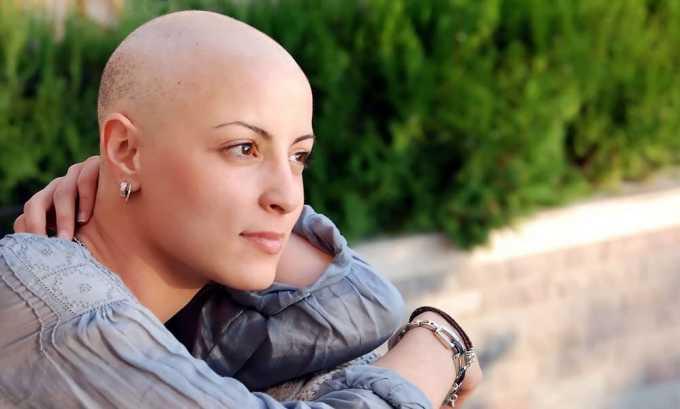 При наличии онкологических заболеваний гирудотерапия запрещена