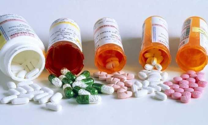 Л-карнитин можно совмещать и с другими средствами, которые обладают жиросжигающими свойствами