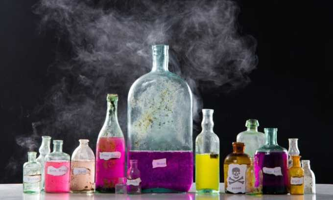 Масло можжевельника активизирует процесс выведения из тканей токсинов