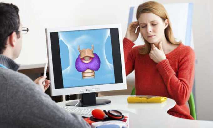 Гипоплазия эндокринного органа у женщин встречается чаще, чем у мужчин