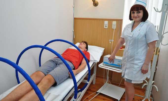 Компьютерная рефлексотерапия применяется для регуляции функций щитовидки и применяется только на ранних стадиях лечения