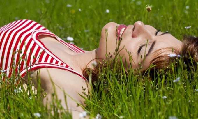 Важно представленную добавку принимать в летнее время, так как щитовидная железа нуждается в защите от воздействия УФ-излучения