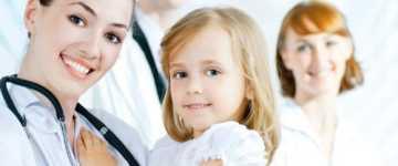 Норма объема щитовидной железы у детей