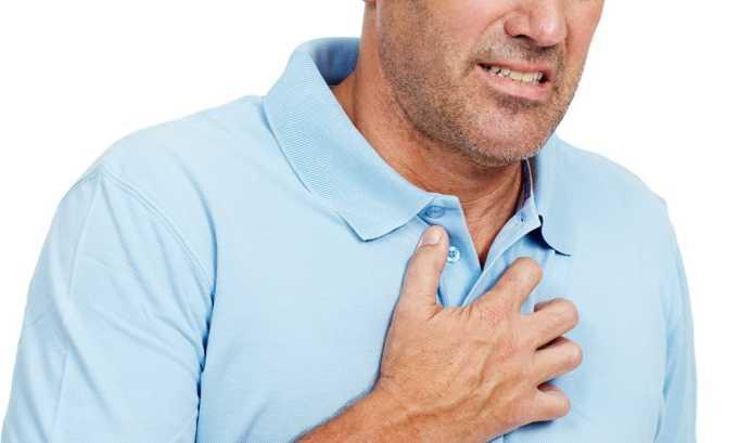 Сжатие пищевода и трахеи характерно при раке щитовидной железы