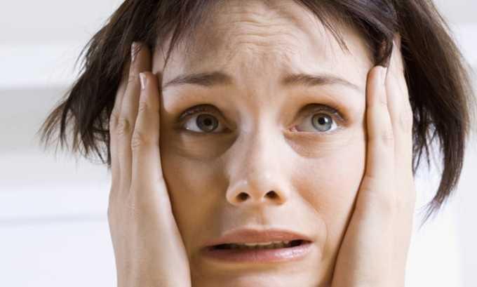 Превышение рекомендуемой дозы лекарства может вызывать помутнение сознания