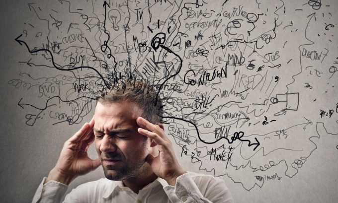 При диффузно-узловом зобе наблюдается нарушения интеллектуальной деятельности