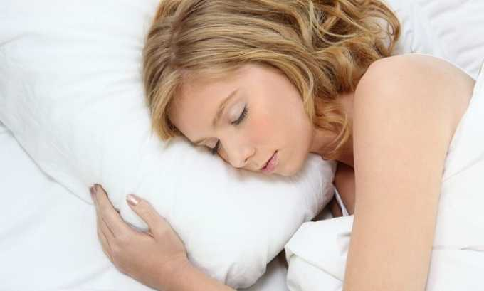 Хороший отдых ночью - самая лучшая профилактика субклинического гипотиреоза