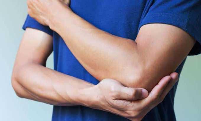 Совместное применение этих препаратов эффективно при травмах и ушибах мягких тканей