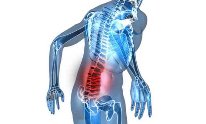 Лекарство эффективно снимает болевой синдром при воспалении