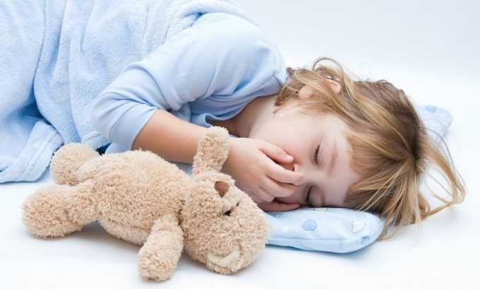 Детям до 6 лет нельзя принимать Диклофенак