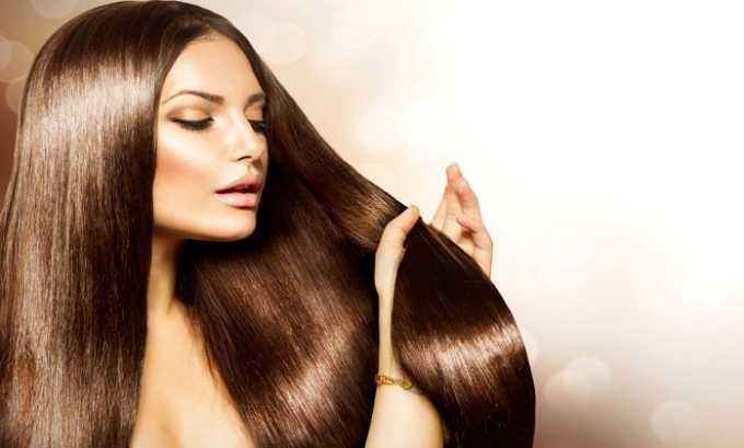 Полькортолон провоцирует рост волос