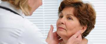 Диагностика и лечение узлового образования правой доли щитовидной железы
