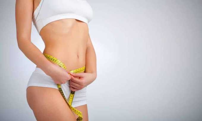 Снижение массы тела может сигнализировать о наличии узла