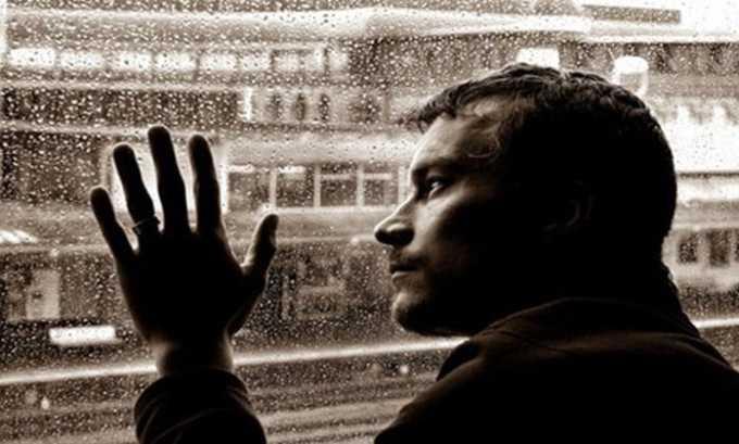 При передозировке препаратом возможно появление депрессии