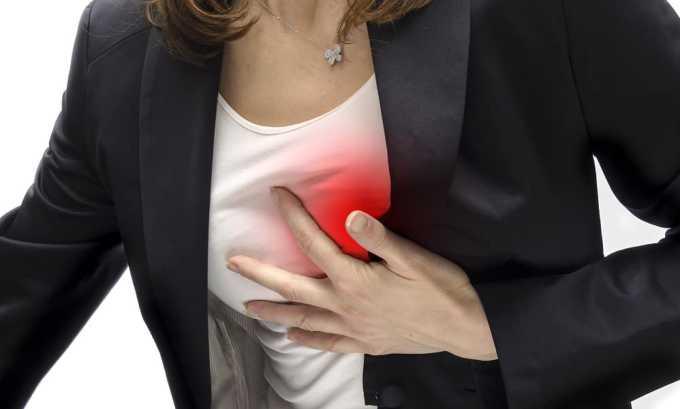 УЗИ щитовидной железы врачи рекомендуют пройти при болезнях сердца