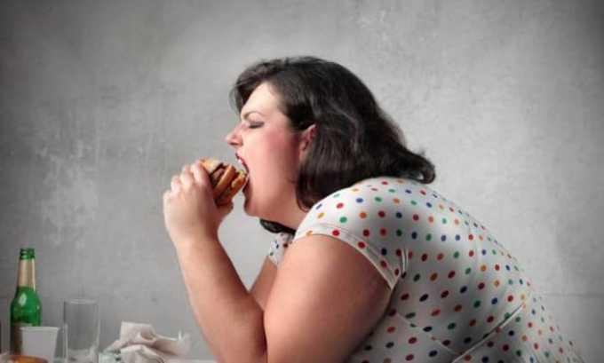 МРТ щитовидной железы имеет противопоказания для людей с весом тела более 150 кг, потому что у аппарата есть весовое ограничение