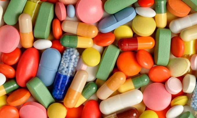 У некоторых лекарственных препаратов побочным действием может являться данное заболевание